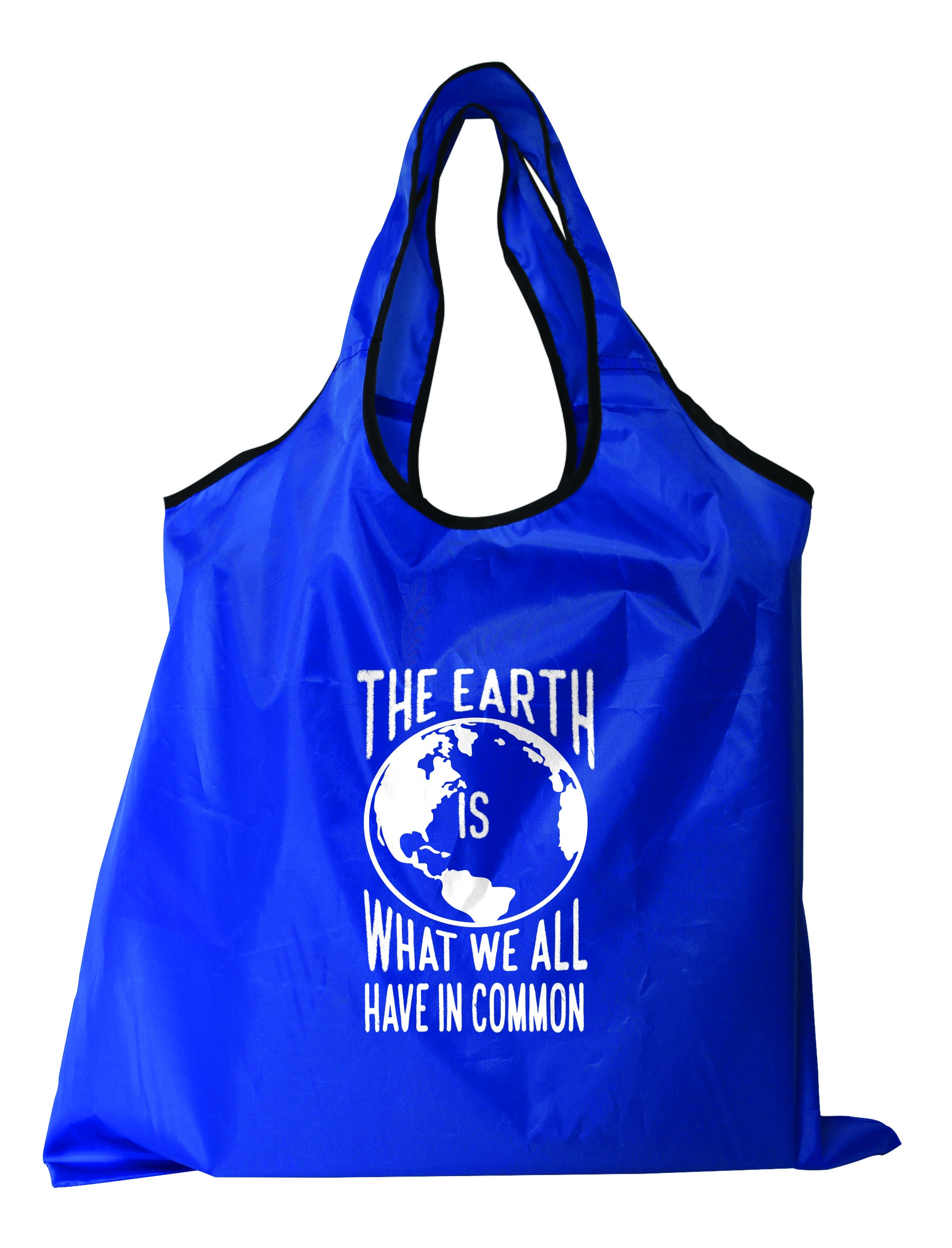 reusable storable shopping bag