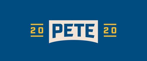 Pete Buttigieg Logo