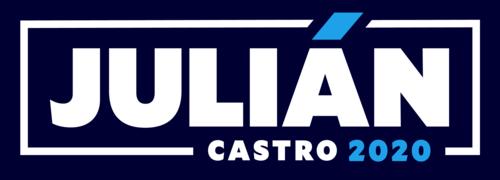 Julian Castro Logo