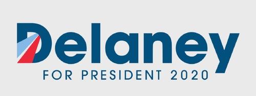 John Delaney Logo