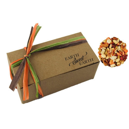earth friendly kraft gift box