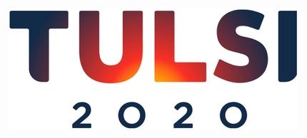 Tulsi Gabbard Logo