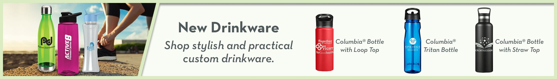 Drinkware Promos