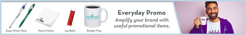 Everyday Promo