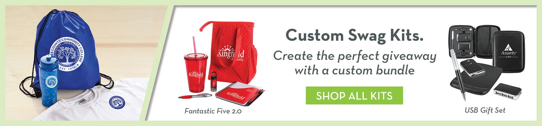 Custom Swag Kits