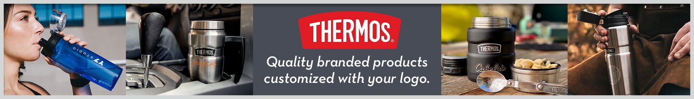 Thermos Brand Promos