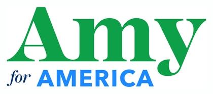 Amy Klobuchar Logo