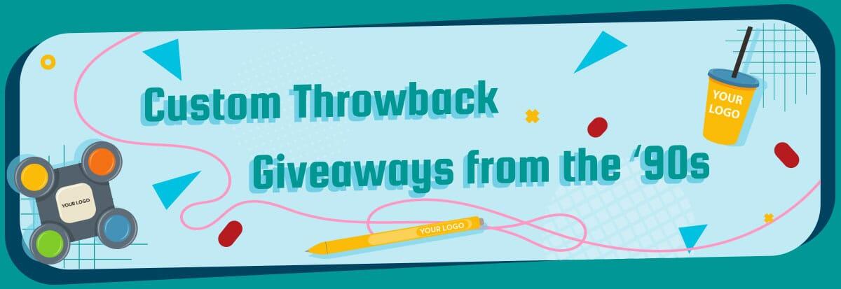 90s Nostalgia Marketing