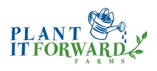 Plant It Forward Farms Logo