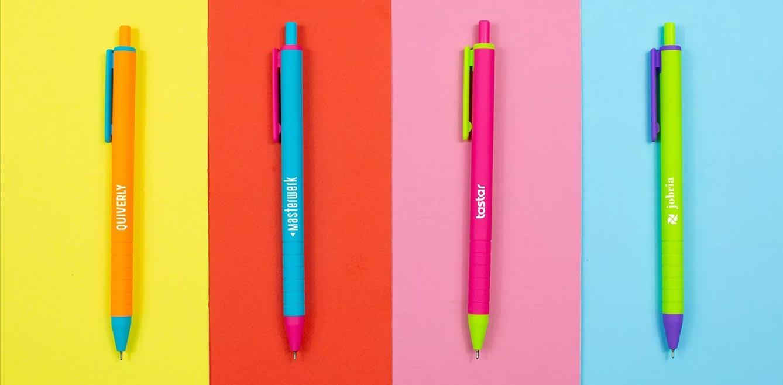 promo trends custom pens
