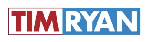 Tim Ryan Logo