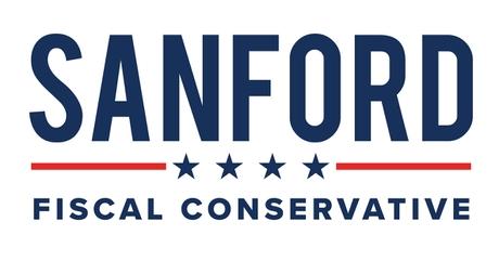 Mark Sanford Logo