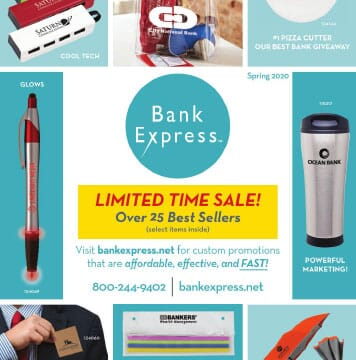 Bank Express Catalog