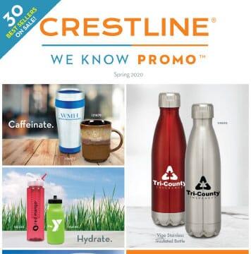 Crestline Catalog