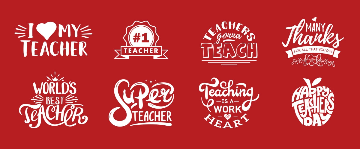 Quotes and Sayings for Teachers Appreciation Week