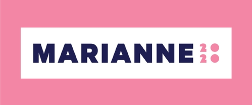 Marianne Williamson Logo
