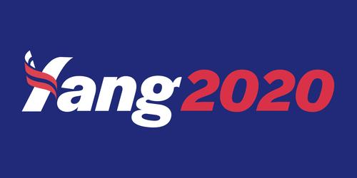 Andrew Yang Logo