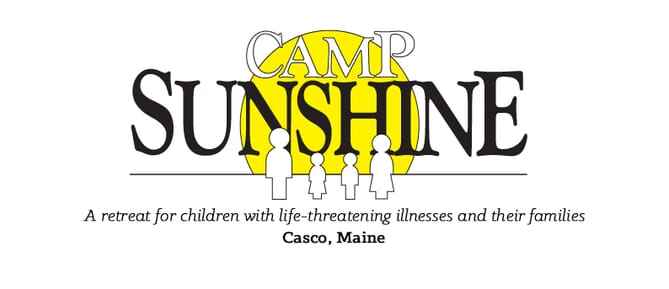 Camp Sunshine - A retreat for children with life-threatening illnesses and their families