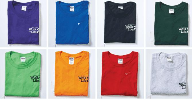 jersey cotton blend t-shirts