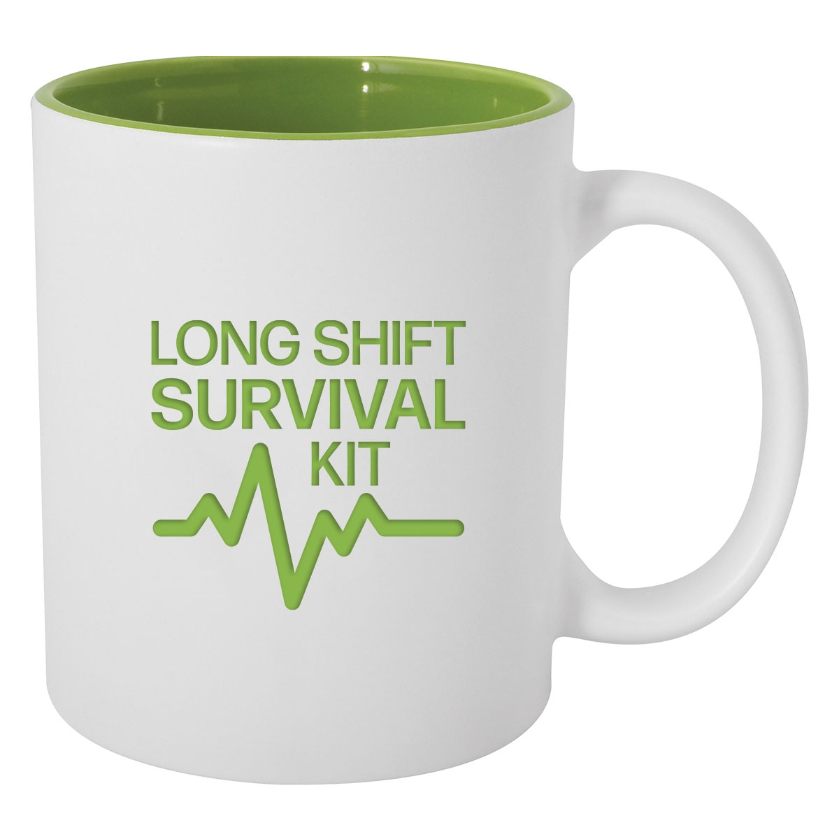 Coffee Mug with fun saying for nurses appreciation