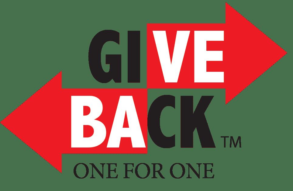 Give Back Logo