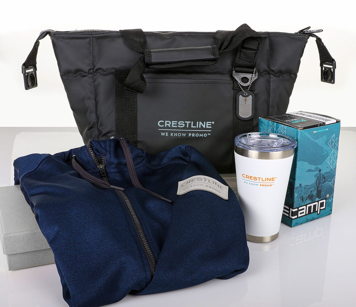 Company Swag Bag