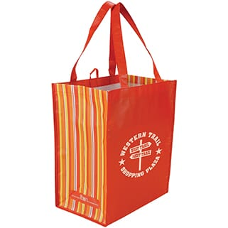 sturdy recycled tote bag