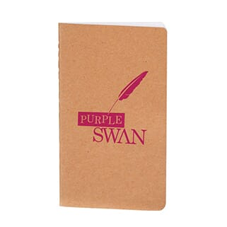 eco friendly jotter pad