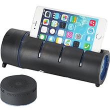 Audio flask
