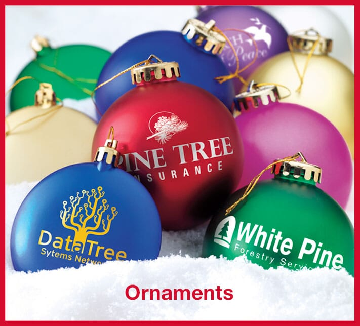 Customized ornaments