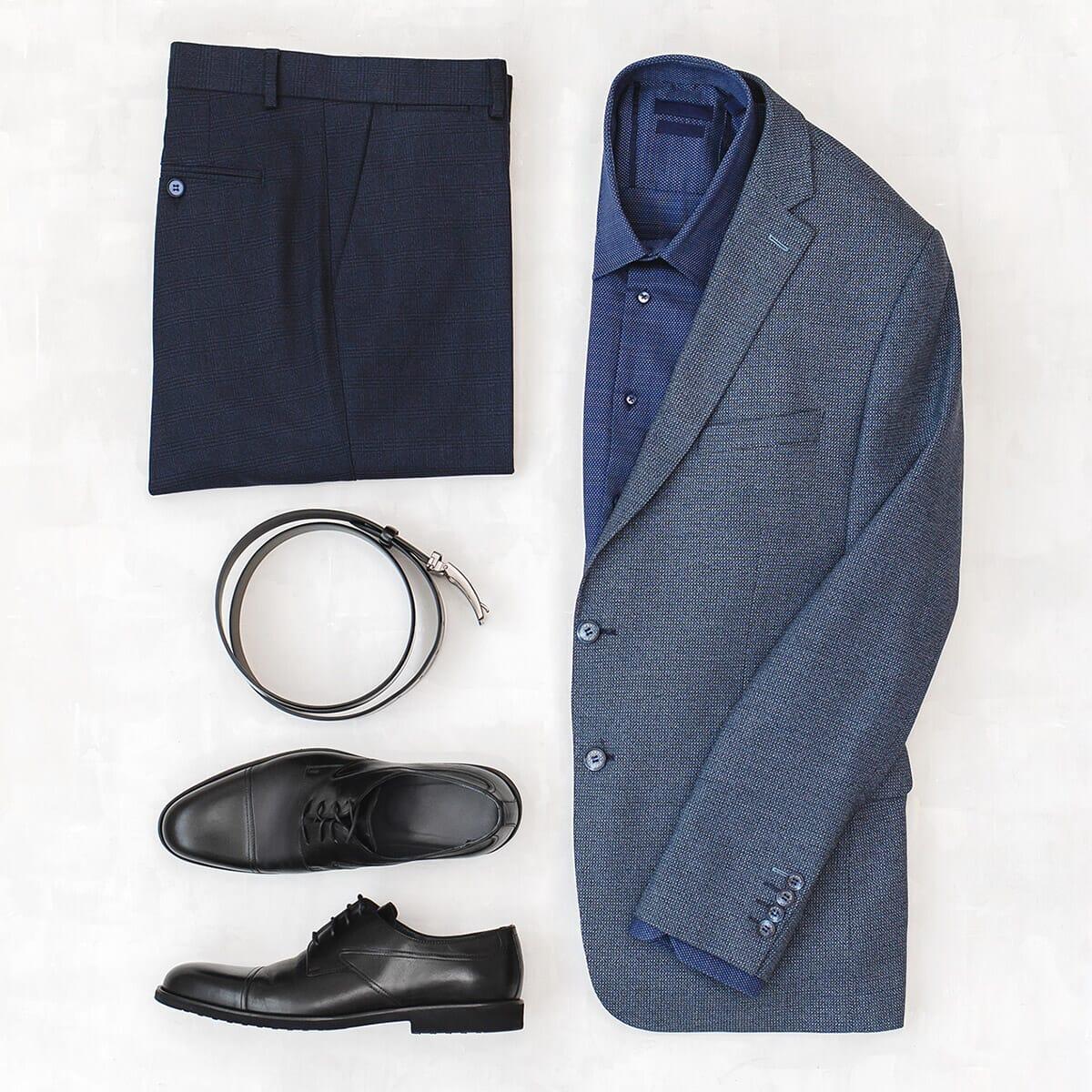 men's business dinner attire