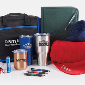 The Best Promotional Items, Giveaways & Swag — Period