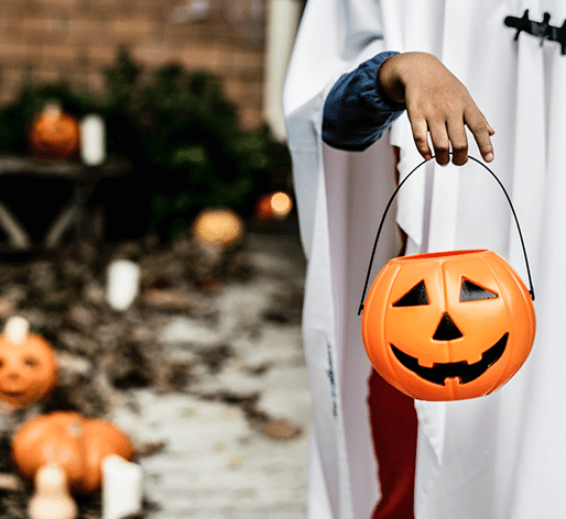 Best Custom Halloween Treat Bags