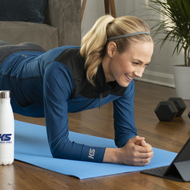 The Best At-Home Workout Gifts & Outdoor Fitness Giveaways