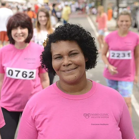 Using Promotional Products to Support Breast Cancer Awareness