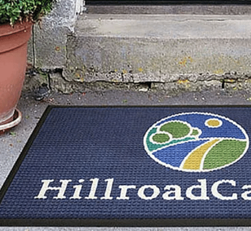 customized outdoor rugs