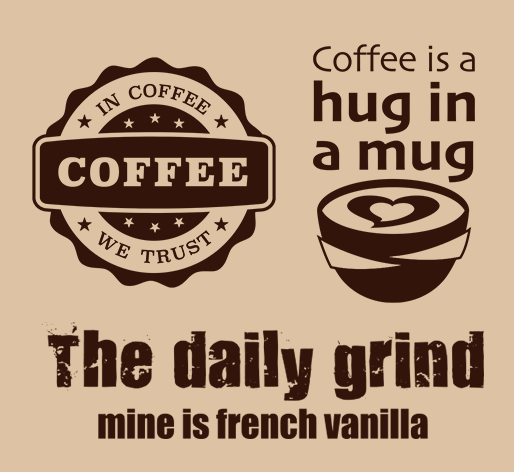 fun coffee quotes and slogans