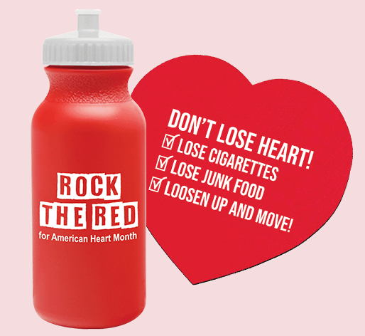Heart Health Awareness Slogans