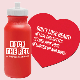 10 Terrific Sayings and Slogan Ideas for Heart Health Awareness