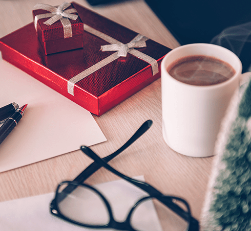 Holiday Gift Guide for Employees by Budget