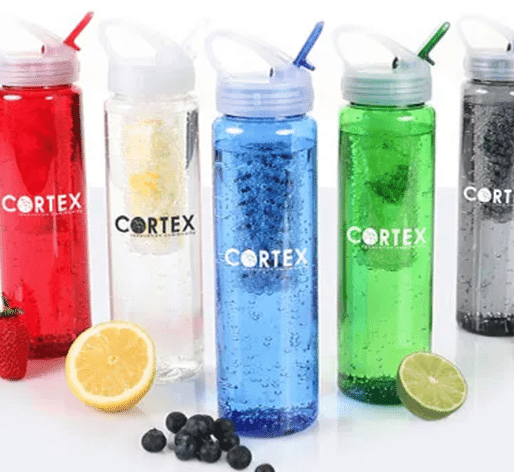 water infuser bottles