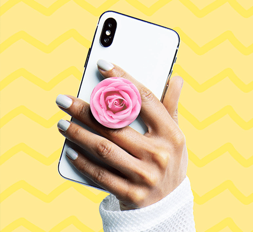 25 ways to use PopSockets