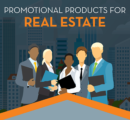 Promo Ideas for Real Estate