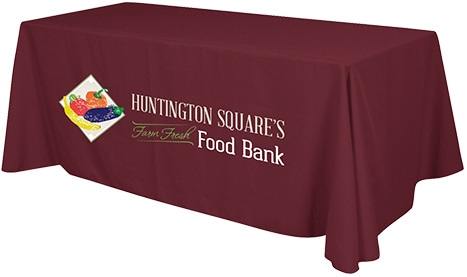 Standard Table Covers