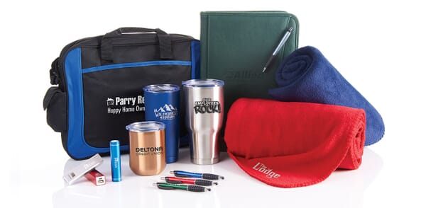 Top-selling promotional products