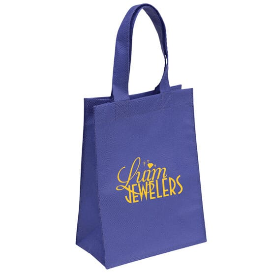 Featherlight Tote Bag-8Inx10In 101030