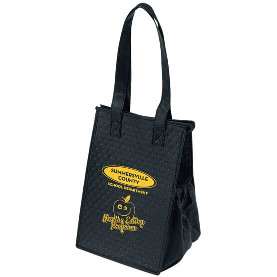 Therm-O-Snack™ Lunch Bag