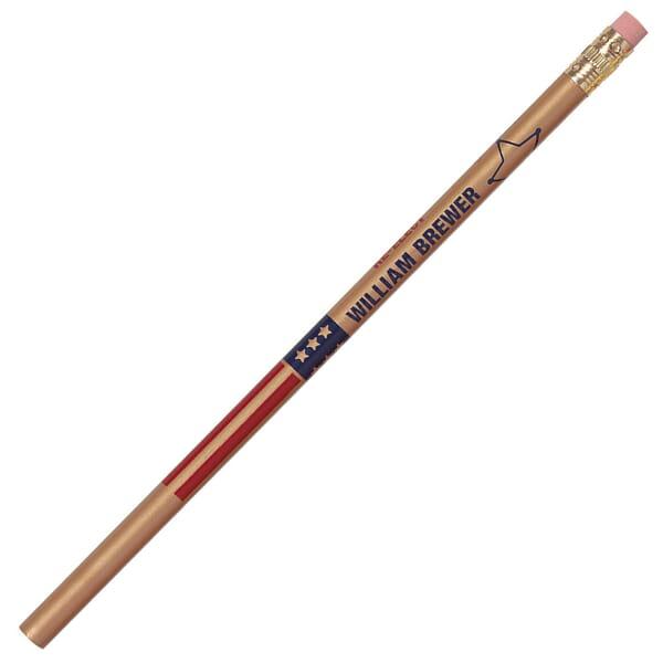 Crestwood Pencil Round