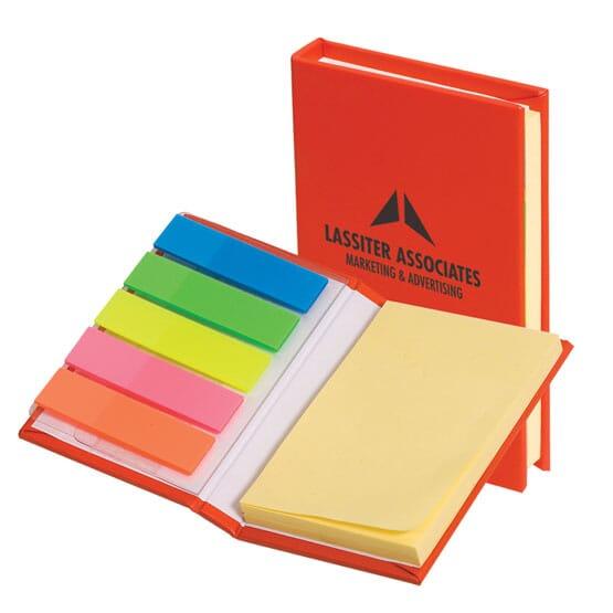 Mini Sticky-Note Book