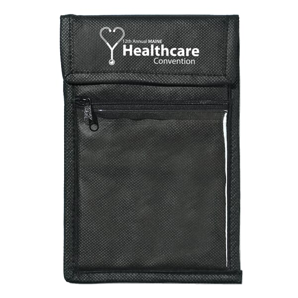 Trade Show ID Wallet